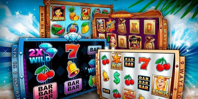 Купюры игровые автоматы