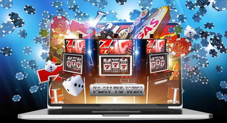 Игровые автоматы слото мания играть бесплатно