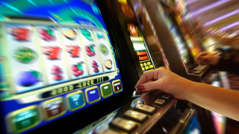 Игровые автоматы, стоит ли в них играть мой мир игровые автоматы однорукий бандит