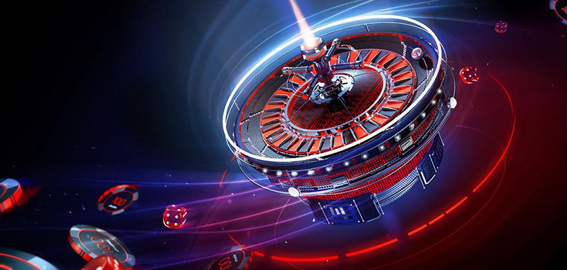 Играть в казино на английском