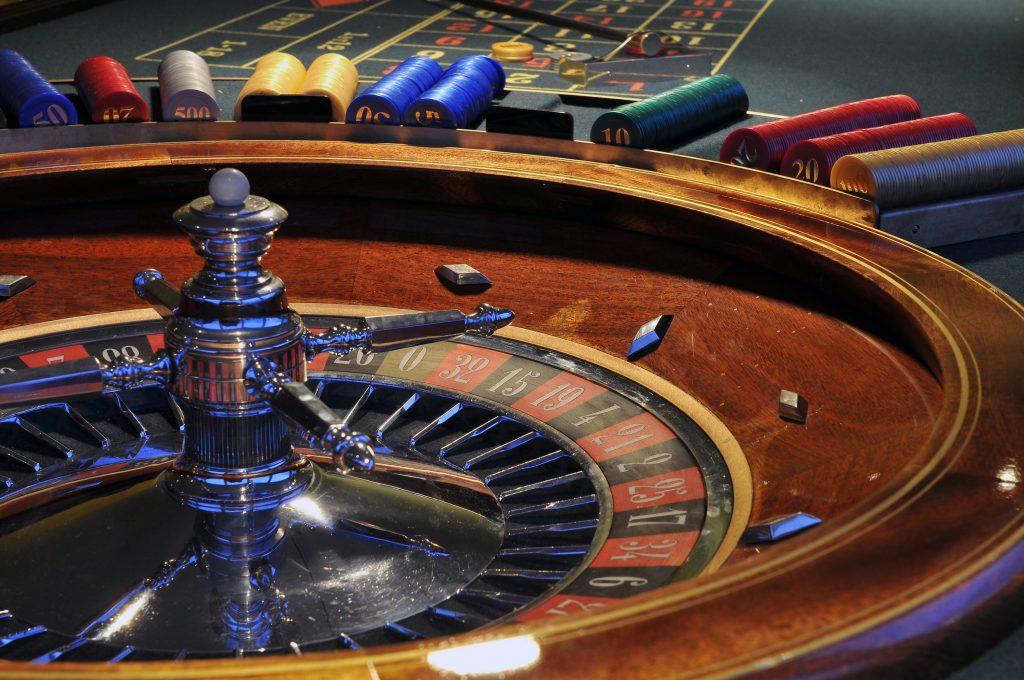 Брюсов азартные игры