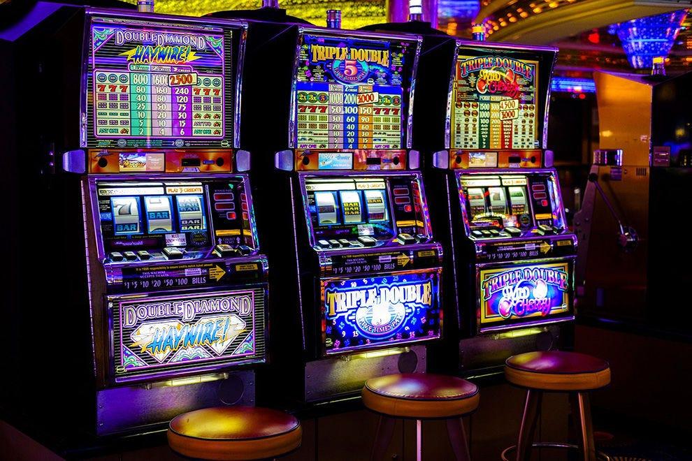 Игровые аппараты уголовная ответственность администратору казино вулкан вылезает в браузере